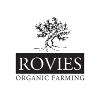 logocooperativaroviesminiatura - Olive ripiene all'aglio - biologiche verdi