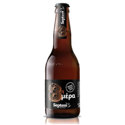 8 giornoseptem - 8°GIORNO Septem - Birra India Pale Ale