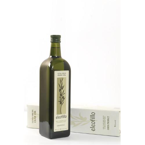 eleofillo - Olio Extra Vergine di Oliva Eleofillo 1 litro