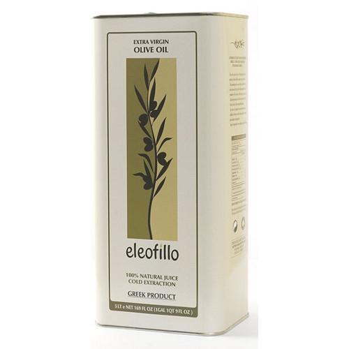 olio greco eleofillo