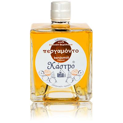 liquore bergamotto hahalis - LIQUORE AL BERGAMOTTO CASTRO