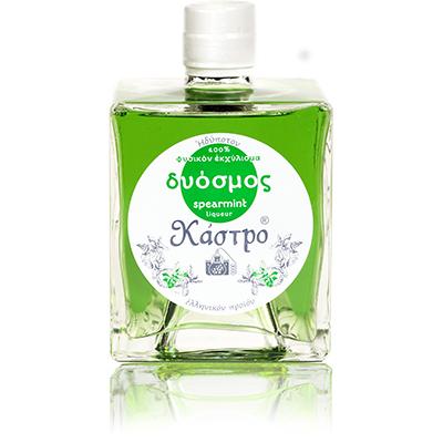 liquore diosmo hahalis - LIQUORE AL DIOSMO (ALLA MENTA) CASTRO