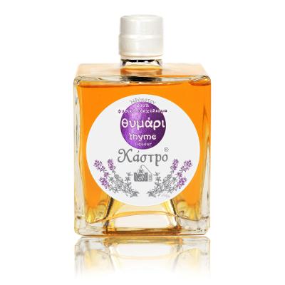 liquore timo hahalis - LIQUORE AL TIMO CASTRO