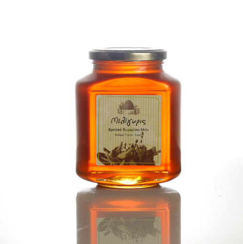 miele di timo - Miele di Timo