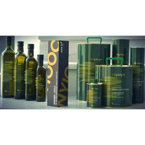 olio extravergine charisma isola creta 1 - Olio Extravergine Biologico Charisma Isola di Creta