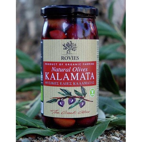 olive kalamon bio rovies