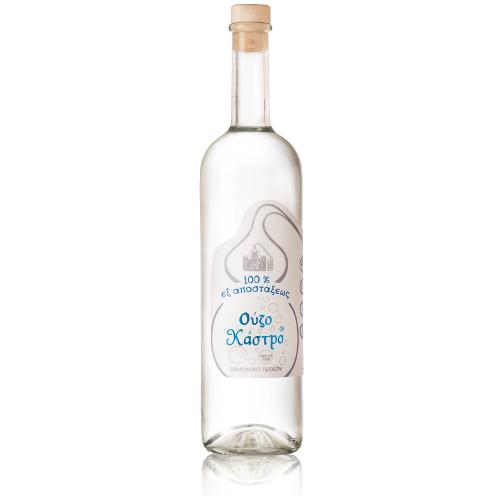 ouzo castro distilleria hahalis