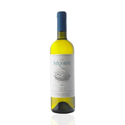 santorini sigalas - Santorini Magnum