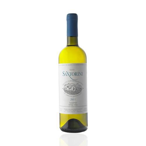 santorini wine - Santorini - DOP Santorini