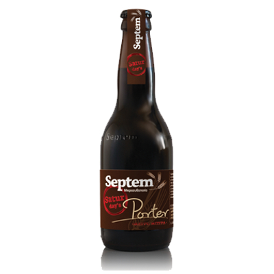 saturdays septem - SATURDAY's Septem - Birra Porter
