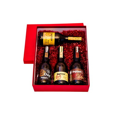 scatola4birre - Scatola 4 birre artigianali