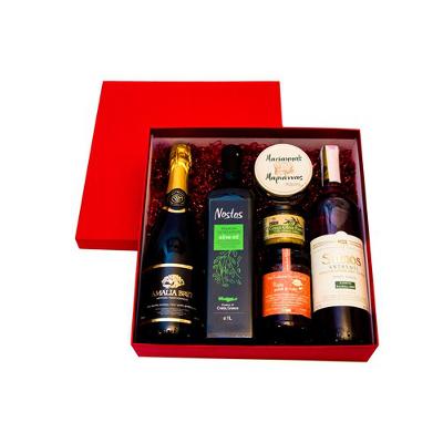 scatolasize4prodotti6 - PACCO REGALO NATALIZIO size 4 bottiglie