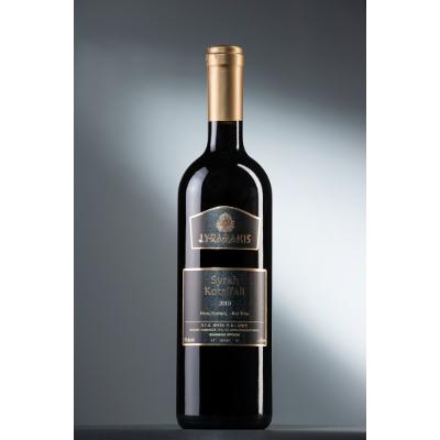 syrah kotsifali - Syrah-Kotsifali - vino IGP Creta