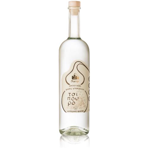 tsipouro castro distilleria hahalis