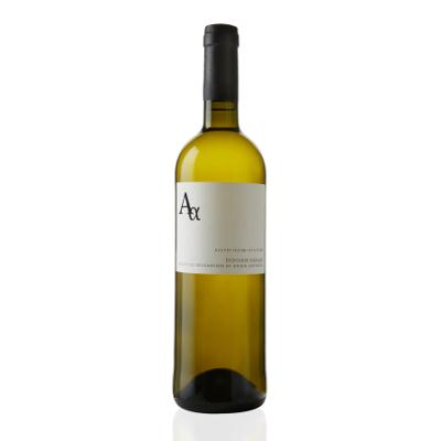 vino greco aa sigalas - A alpha Tenuta Sigalas– DOP Santorini