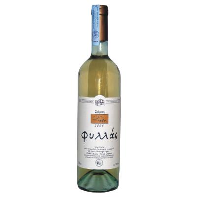 vino greco samos fillas - Vino Dolce Biologico Fillàs Samos DOC