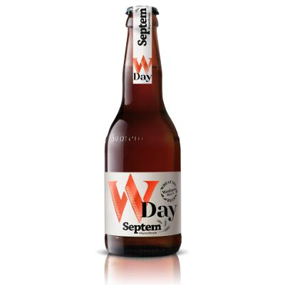 wdays septem - WED'S Septem Birra wheat I.P.A.