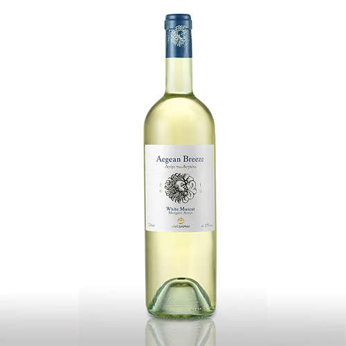 vino greco bianco ageri samos
