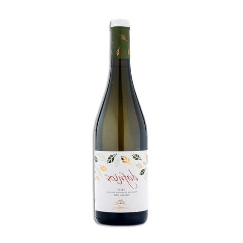 vino greco bianco dafnios cantina douloufakis