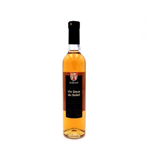 Moscato di cefalonia vino del sole