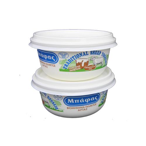 yogurt greco tradizionale di pecora